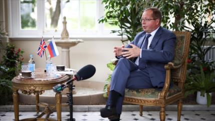 """Rusia y China se acercan más ante el """"juego peligroso"""" del G7"""