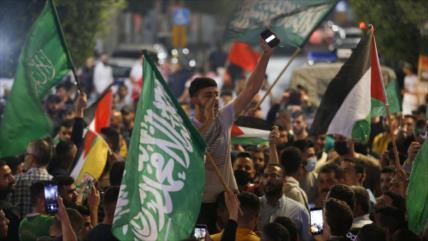 Irán: Victoria de Palestina es una bofetada en la cara de Israel