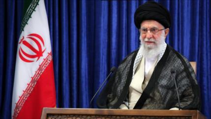 Líder de Irán: La victoria final será para Palestina