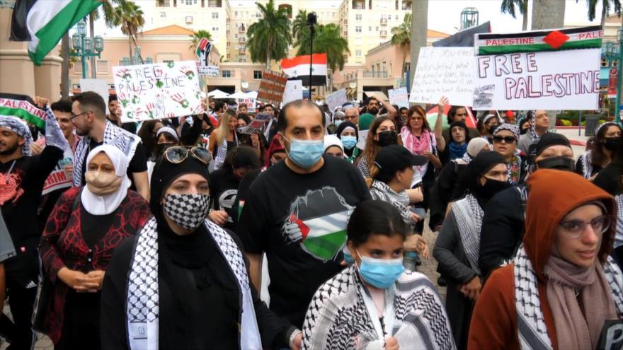 La verdad sobre el régimen sionista y sus crímenes de guerra