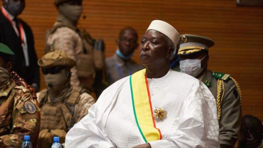 Nuevo golpe de Estado en Mali: Detienen al presidente transitorio   HISPANTV