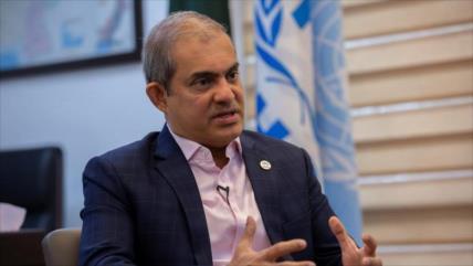 """ONU alaba comportamiento """"ejemplar"""" de Irán con refugiados afganos"""