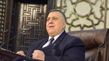 Siria reitera su firme apoyo a Palestina ante crímenes de Israel