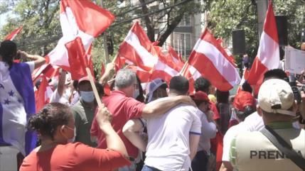 Honduras va hacia otra crisis política por comicios presidenciales