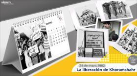 Esta semana en la historia: 24 de mayo, La liberación de Jorramshahr