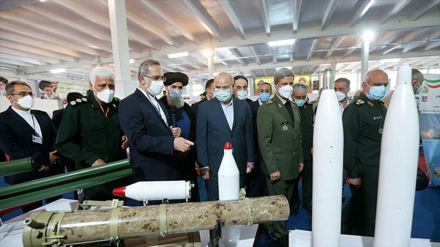 'El poder misilístico, la máxima prioridad defensiva de Irán'   HISPANTV