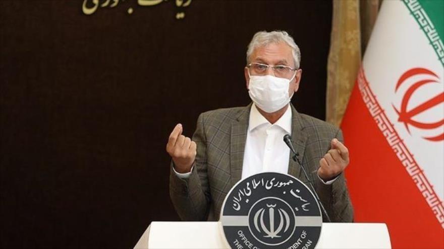 Irán: Todo listo para reactivar PIAC, pelota en cancha de EEUU | HISPANTV