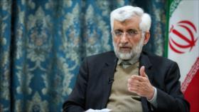 Conozcan a Said Yalili, aspirante a la Presidencia de Irán