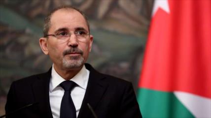 Jordania: Expulsar a palestinos de sus casas es un crimen de guerra