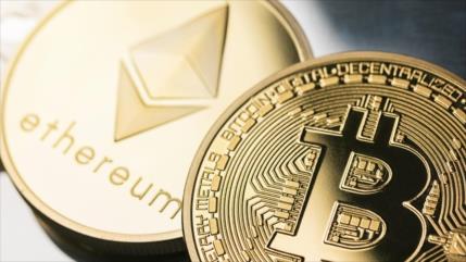Ethereum puede superar a Bitcoin en medio de caída de criptomonedas