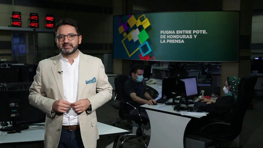Buen día América Latina: Se intensifica crisis sanitaria en Brasil