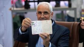 ¿Quién es Mehralizade, aspirante a la Presidencia de Irán?