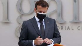 Macron admite responsabilidad de Francia en genocidio de Ruanda