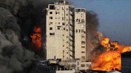 ONU ordena investigación abierta sobre abusos 'sistemáticos' de Israel