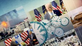 10 Minutos: Historia jamás contada: ayuda estadounidense a Israel