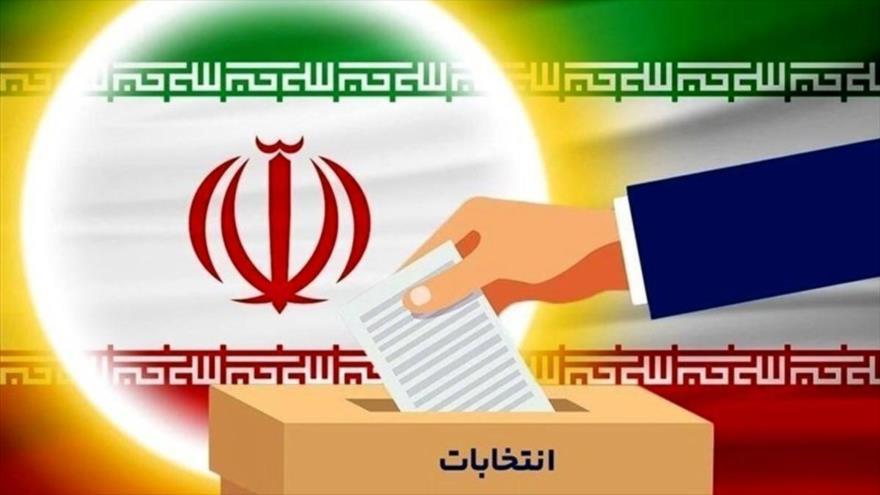 Irán Hoy: Elecciones en Irán