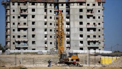Israel aprueba la construcción de más de 500 viviendas ilegales
