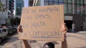 Panamá carece de buenas herramientas para combatir corrupción