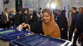 Irán añade otros 10 000 colegios electorales para las presidenciales