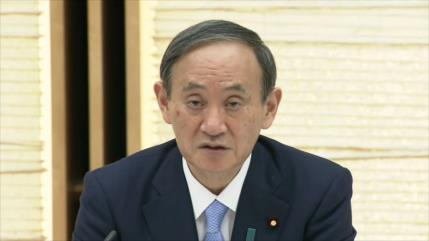 Japón busca extender estado de emergencia antes de Olimpiadas