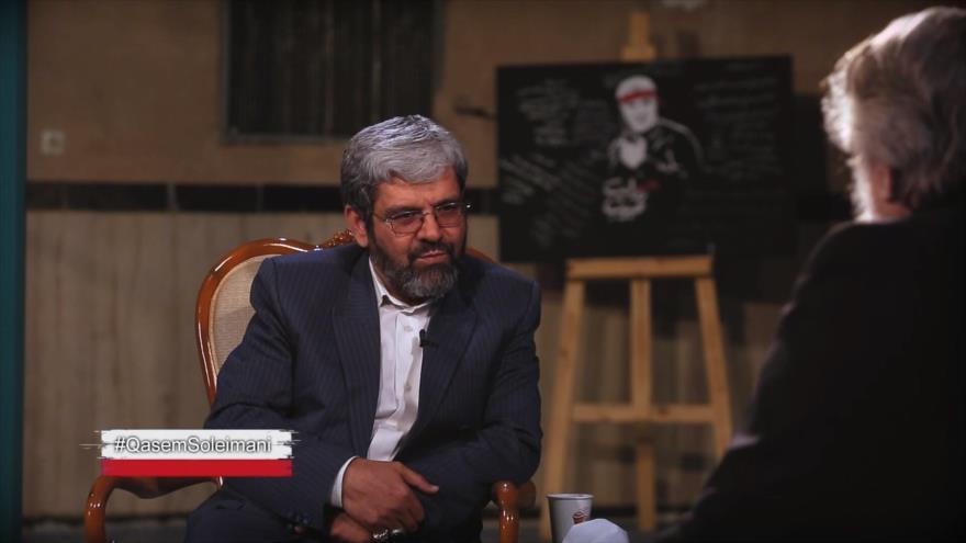 La crónica de Habib: Mahmud Jaleghi (Parte: 1)