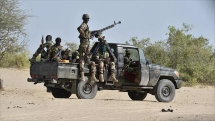 Ataque terrorista de Boko Haram deja cuatro muertos en Níger