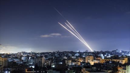 HAMAS: Guerra de Gaza reveló seguridad vulnerable de Israel