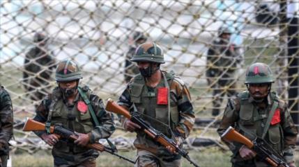 En plena tensión con China, India urge a FFAA a mantenerse unidas