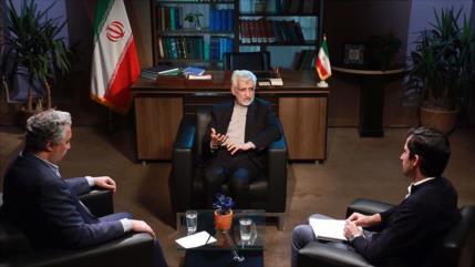 Yalili promete dejar sin efecto sanciones occidentales contra Irán