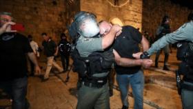 Sondeo: Estadounidenses piden restringir apoyo financiero a Israel