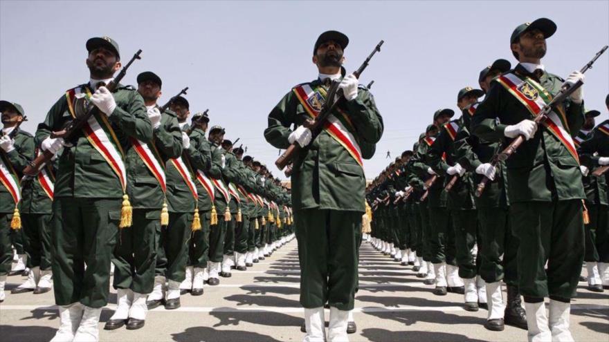 Irán desmantela un grupo terrorista en el noroeste del país | HISPANTV