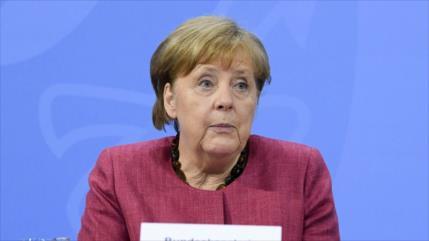 Revelan nuevos secretos del espionaje de EEUU a Merkel