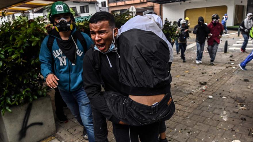 Presidente de Venezuela: Basta ya de las masacres en Colombia