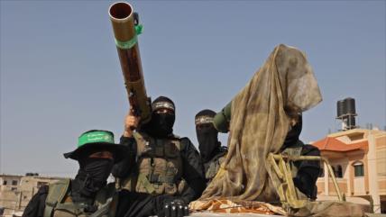 HAMAS a Netanyahu: Nuestros misiles están listos en los arsenales