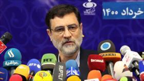 Candidato iraní Qazizade Hashemi: Reduciré inflación a un dígito