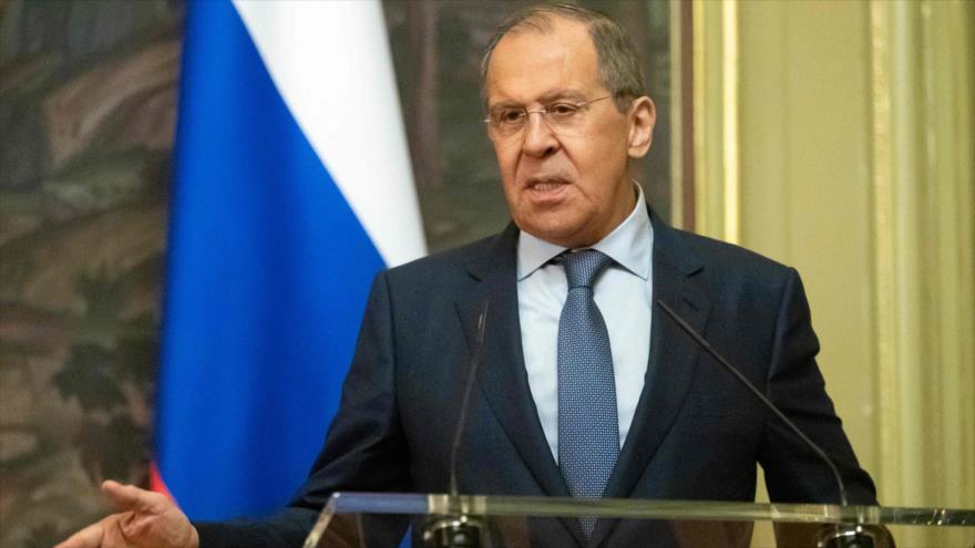 Rusia advierte que responderá nuevas medidas hostiles de UE | HISPANTV