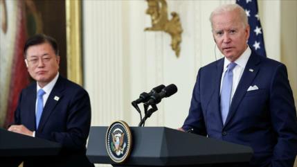 Pyongyang critica a EEUU por cesar directrices a misiles de Seúl