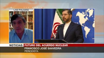 """""""Israel pone palos sobre ruedas de diálogos nucleares en Viena"""""""