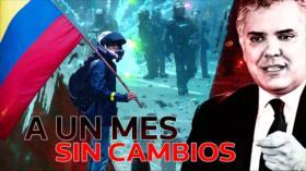 Detrás de la Razón: ¿Qué ha pasado en Colombia tras un mes de estallido social?