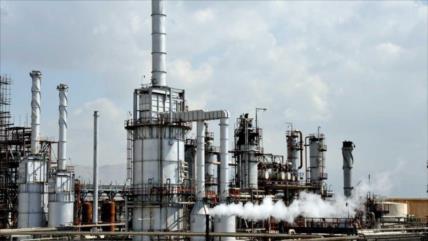 Irán sigue a ritmo acelerado producción de crudo con o sin sanciones