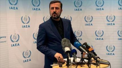 Irán a AIEA: No se extenderá el entendimiento técnicoya alcanzado