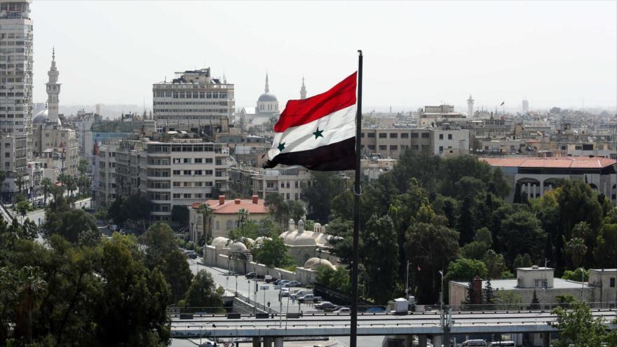 'Países europeos buscan reabrir embajadas en la Siria de Al-Asad' | HISPANTV