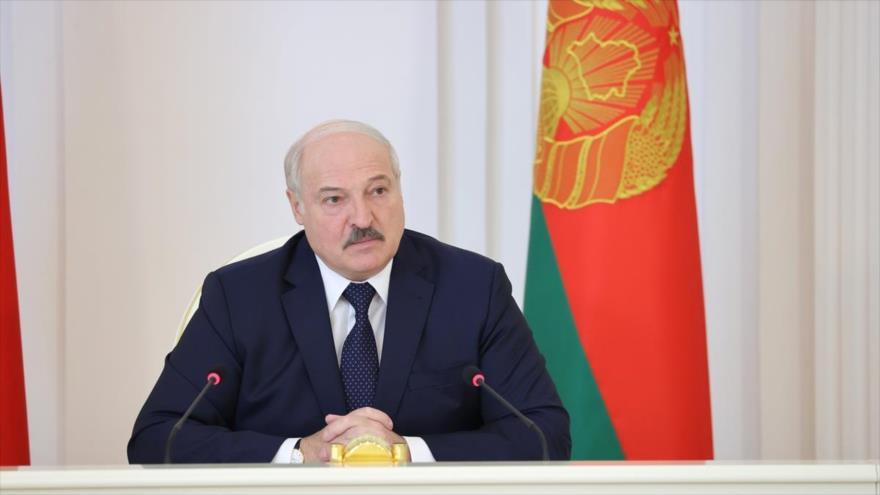 Bielorrusia a Occidente: Sus restricciones aéreas tienen efecto bumerán | HISPANTV