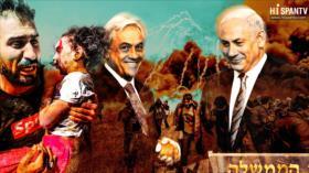 Chile: Gobierno de Piñera se asocia a régimen criminal