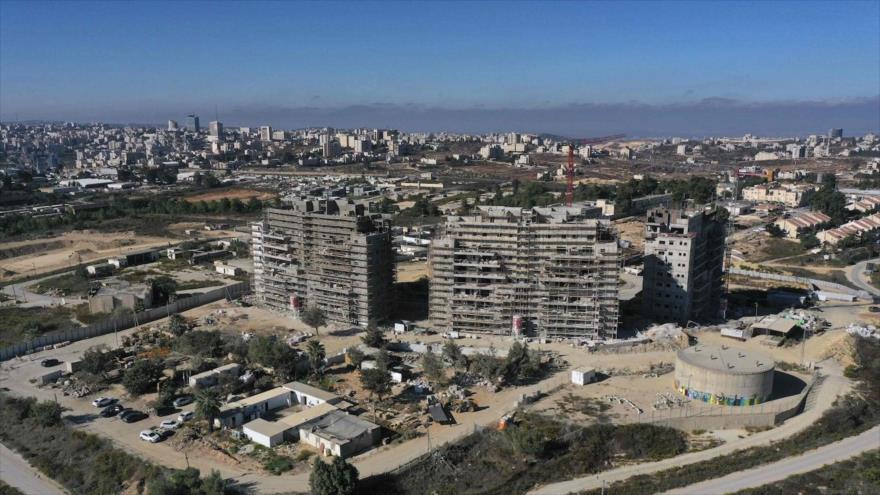 Israel comienza a construir otras 350 casas ilegales en Cisjordania | HISPANTV