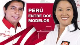 Detrás de la Razón: Fujimori o Castillo ¿Quién gana en Perú?