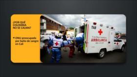 PoliMedios: ¿Por qué Colombia no se calma?