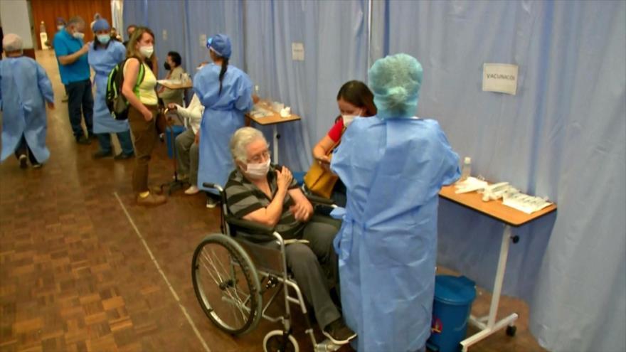 La pandemia de COVID-19 se acelera en América Latina | HISPANTV
