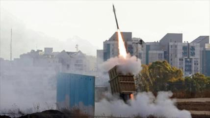 Israel pide $1000 millones a EEUU para reponer su Cúpula de Hierro