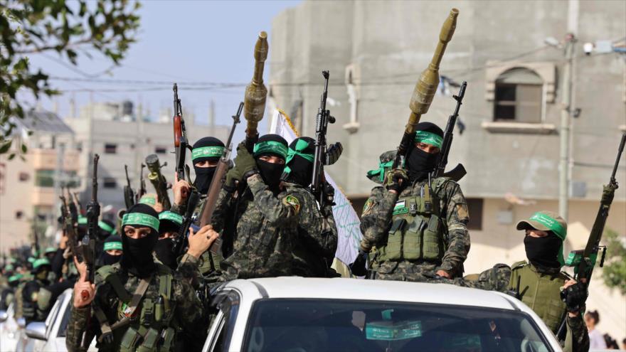 Resistencia palestina a Israel: Mantenemos dedos sobre el gatillo | HISPANTV